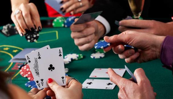 Comfort Menjadi Nomor 1 dalam Bermain Perjudian Poker Tepercaya